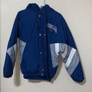 Men's cowboys jacket/vintage